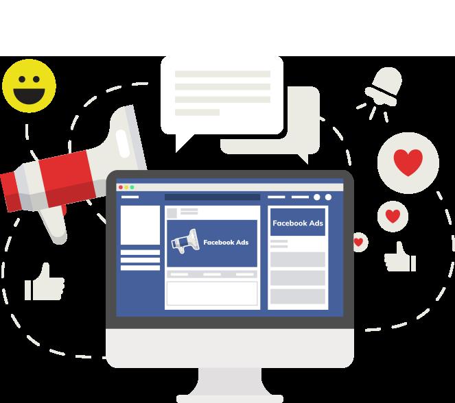 Oferta - Facebook Business