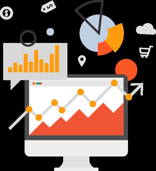 Oferta - Google Analytics