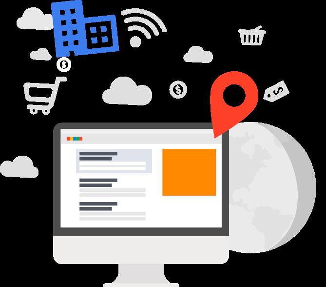Oferta - Google Moja Firma